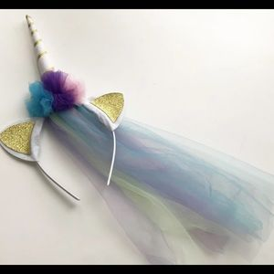 Other - Unicorn Headband